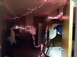 MTC Dorm Room
