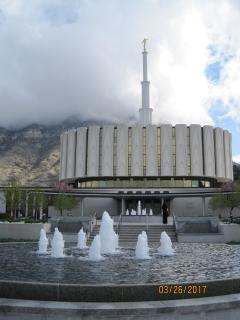 Provo Temple