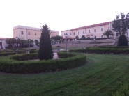 A bad pic of the nicest park in Calabria, it's in Catanzaro though not Cosenza