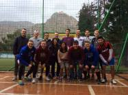 Zone calcio squad