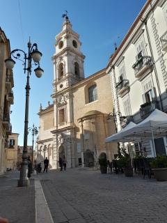 La Catedrale di Foggia