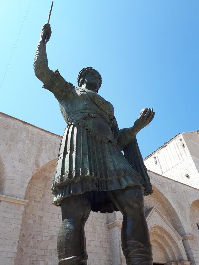 Colossus of Barletta