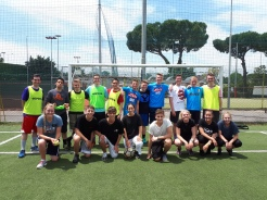 Zone Calcio in Bari