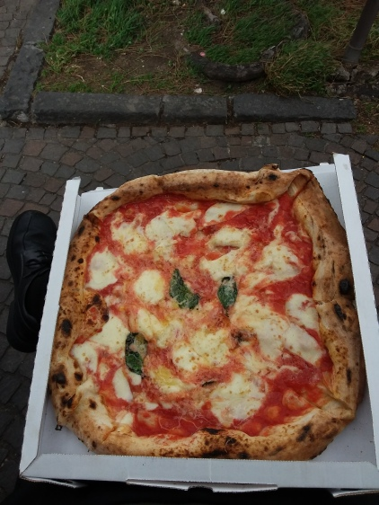 Pellone Margherita