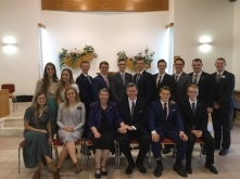 Sardegna Zone Conference